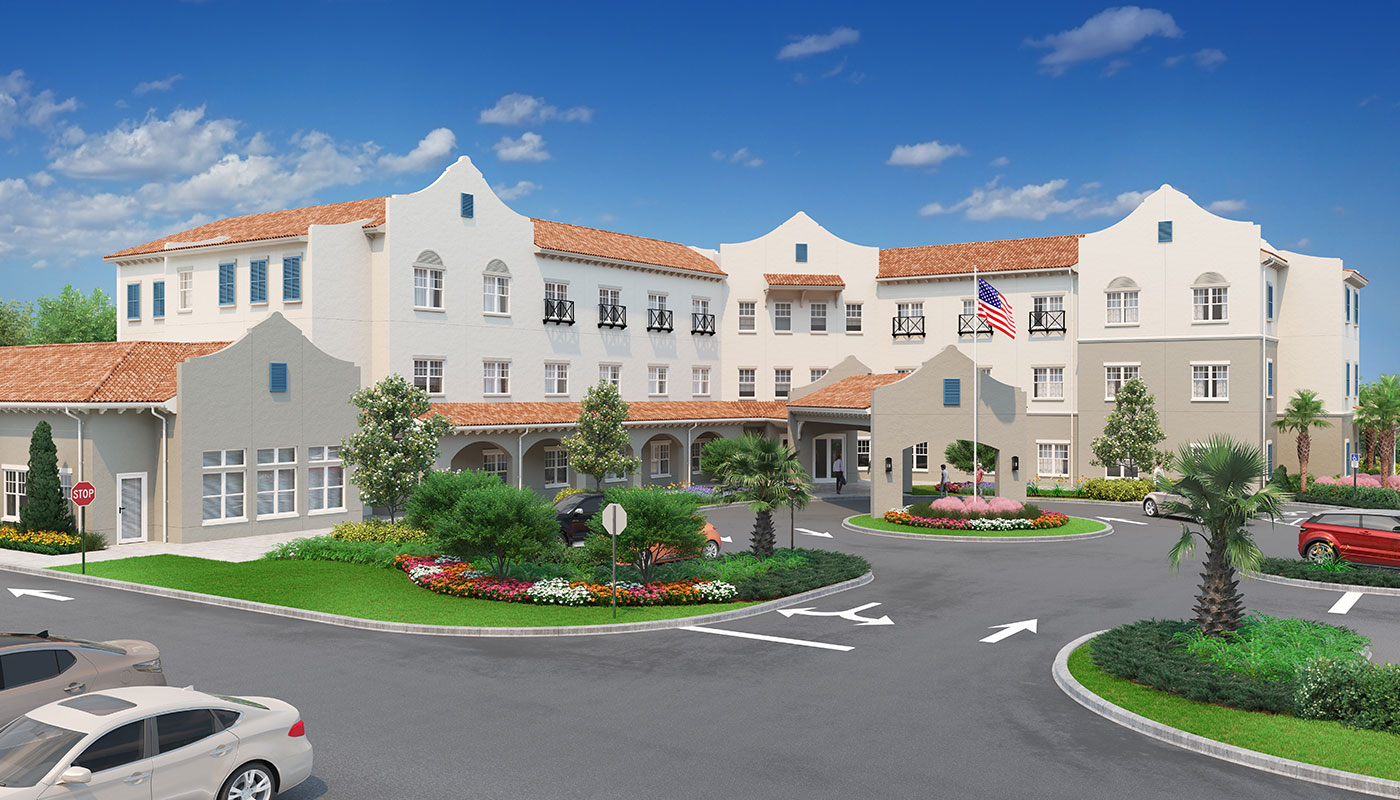 New Assisted Living in Orlando FL