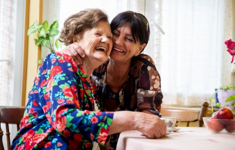 Resident-Centered Memory Care Helps Residents Thrive