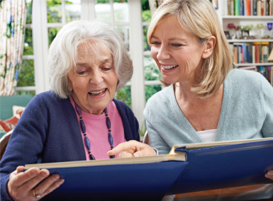 You're Invited to Join our Caregiver Support Group - The ...