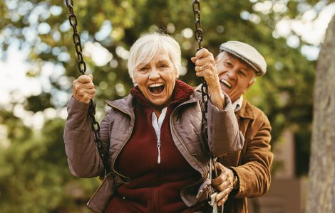 Keep Moving After Active Aging Week